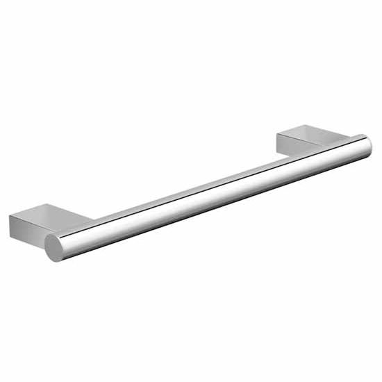 Nameeks Gedy Canarie Collection Towel Bar, Chrome