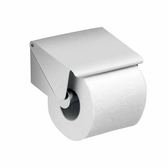 Nameeks Gedy Canarie Collection Toilet Paper Holder, Chrome