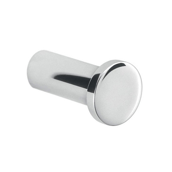 Nameeks Gedy Canarie Collection Bathroom Hook, Chrome