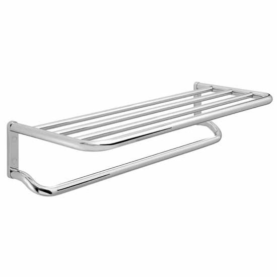 Nameeks Gedy Canarie Collection Train Rack, Chrome