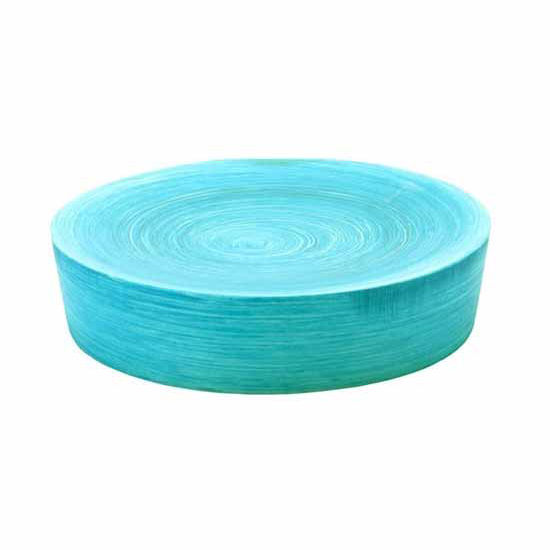 Nameeks Gedy Sole Collection Soap Dish, Blue