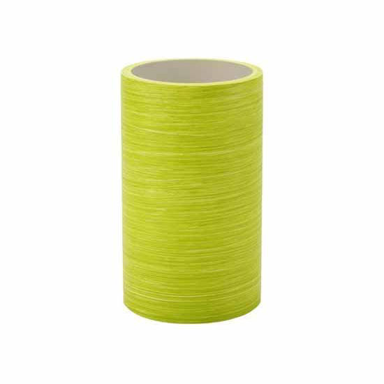 Nameeks Gedy Sole Collection Toothbrush Holder, Acid Green