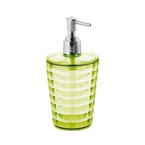Nameeks Round Resin Soap Dispenser