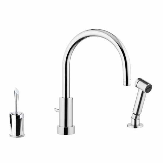 Nameeks Remer Jazz Collection Bathroom Faucet