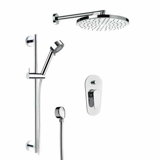 Nameeks Remer Class Line Collection Shower Set