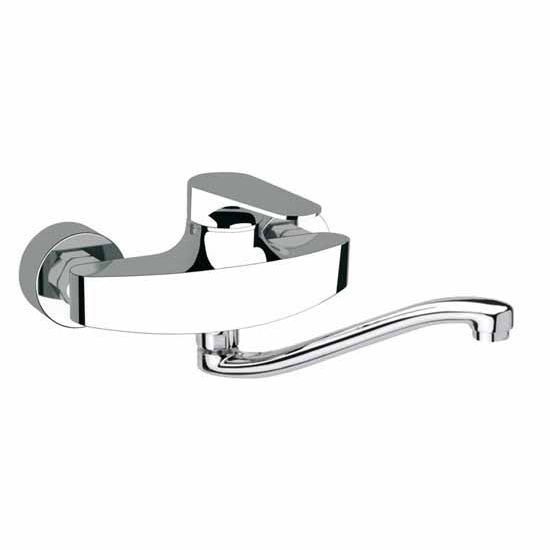 Nameeks Remer Class Line Collection Kitchen Faucet