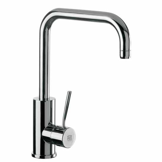 Nameeks Remer Gourmet Collection Deck Mount Kitchen Faucet