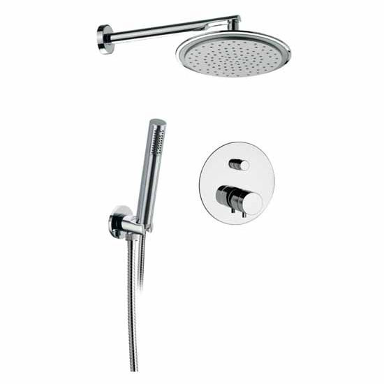 Nameeks Remer Minimal Collection Shower Set
