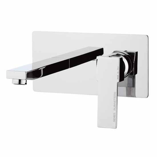 Nameeks Remer Qubika Collection Shower Mixer