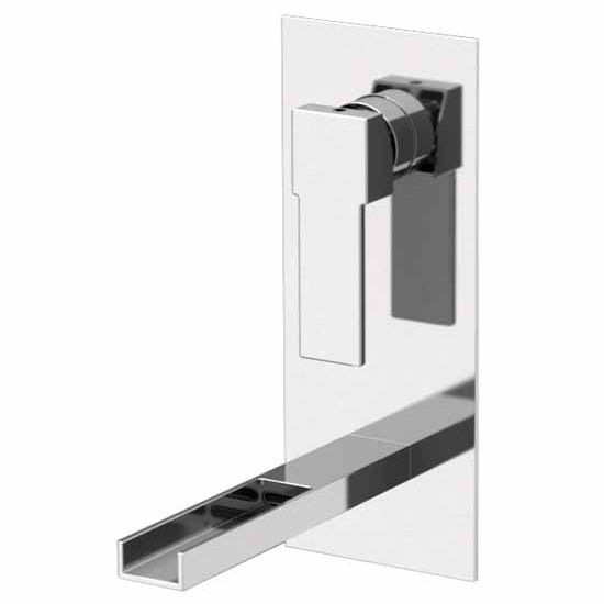 Nameeks Remer Qubika Cascade Collection Bathroom Faucet