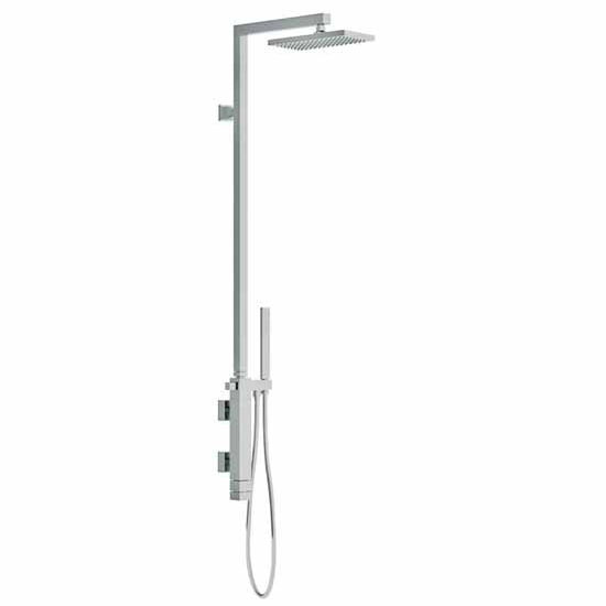 Nameeks Remer Qubika Thermal Collection Shower Set