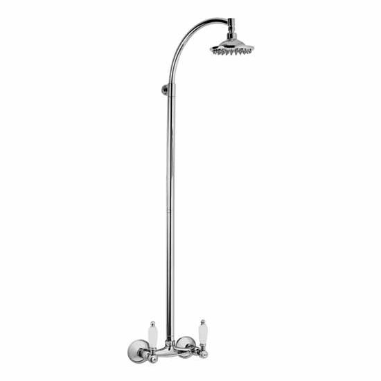 Nameeks Remer Retro Collection Shower Column