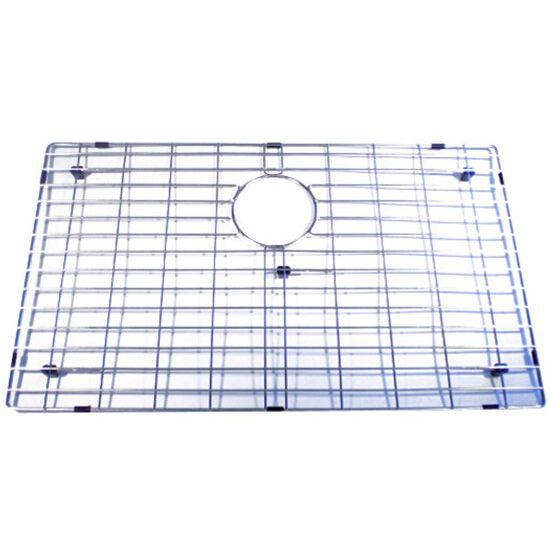 Rectangular Sink Grid