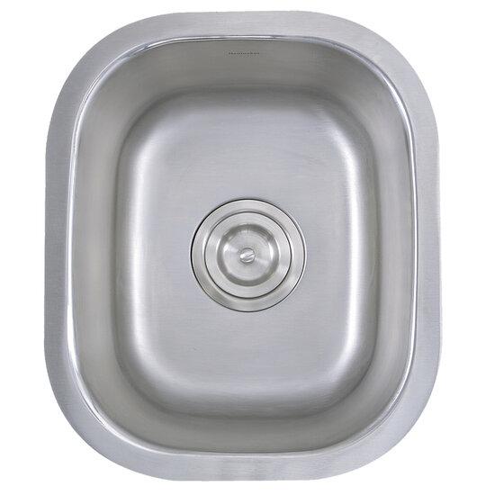 NT-NS1512 Prep Sink