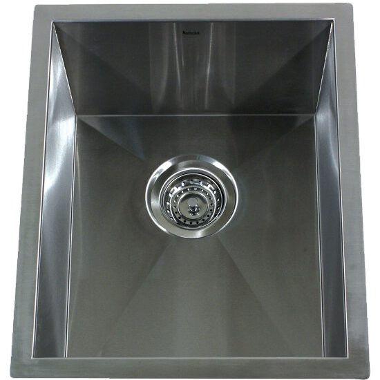 Bar/Prep Sink