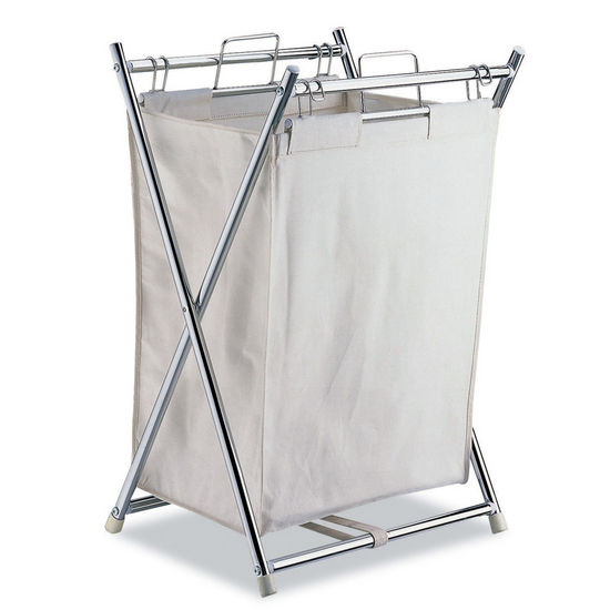 Neu Air Folding Hamper w/ Canvas Bag
