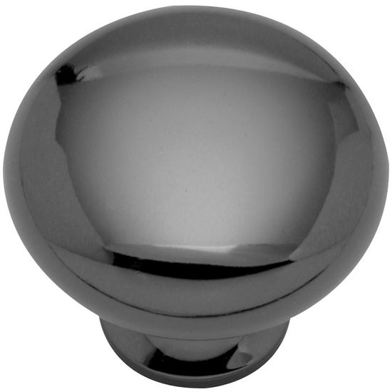 "PB-BK13-BN - Power & Beauty, Knob - 1�"" Diameter"