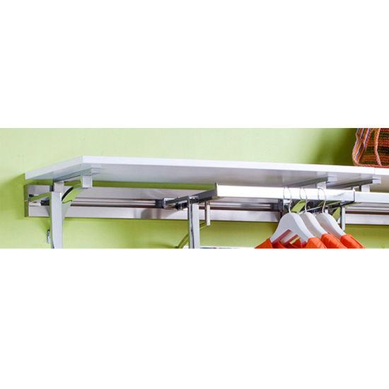 "pegRAIL 36"" Top Shelf Extension Kit"