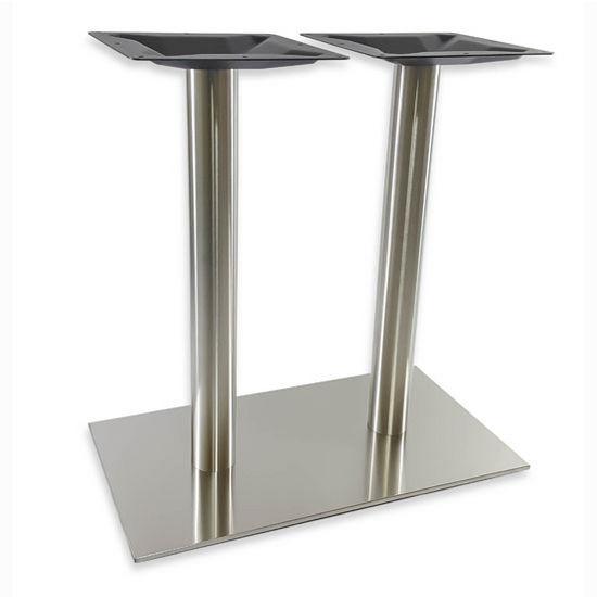 5000 Series Verona Line Table Height Rectangular Base