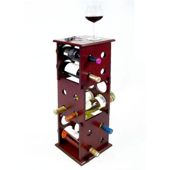 Proman - Fuji 3 Layer Wine Rack
