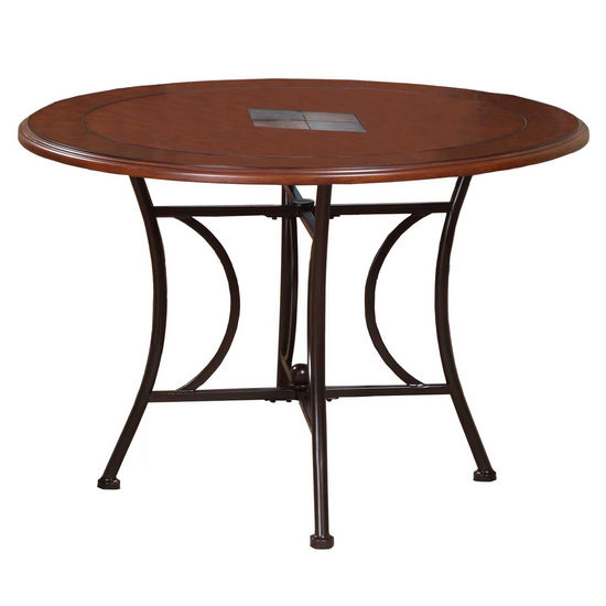 Powell Presley Dining Table