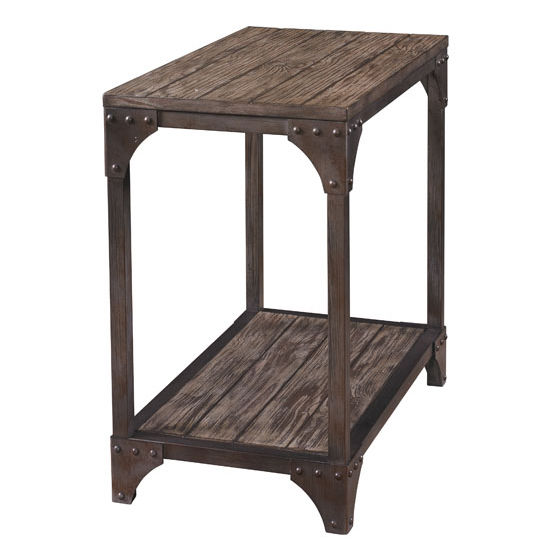 Benjamin Chair Side Table
