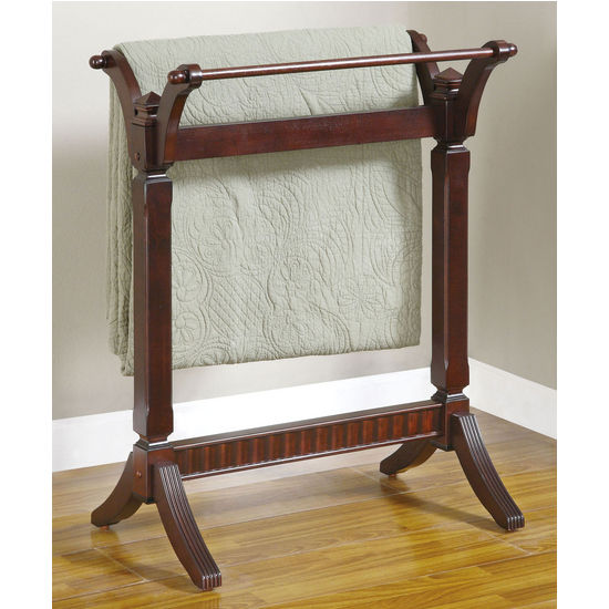 Powell - Blanket Rack