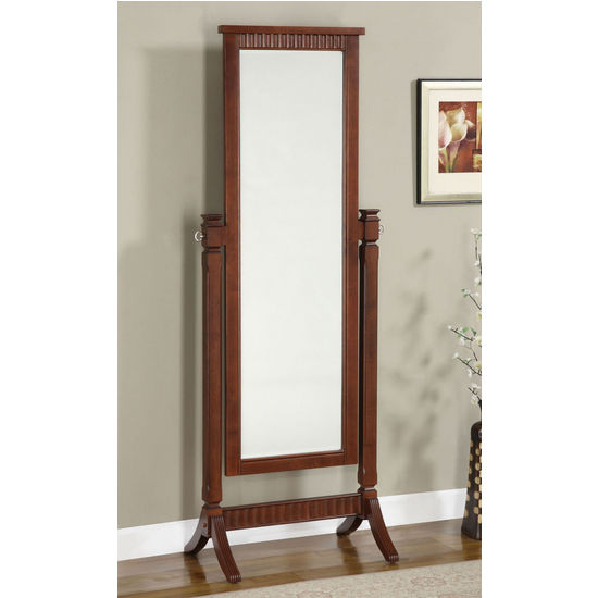 Powell - Cheval Mirror