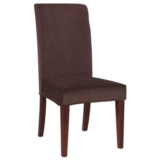 "Mink Brown Velvet ""Slip Over"" (Fits 741-440 Chair)"