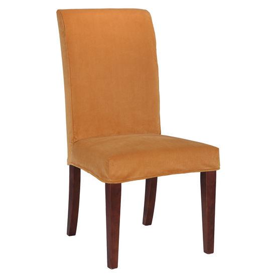 """Butternut Gold Velvet """"Slip Over"""" (Fits 741-440 Chair)"""