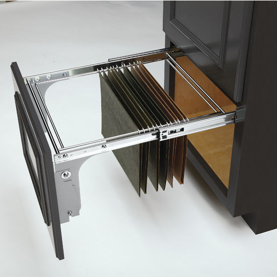 Pull Out Drawer System