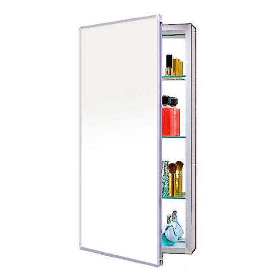 """Robern 23-1/4"""" W Flat Top Door Bath Cabinets"""