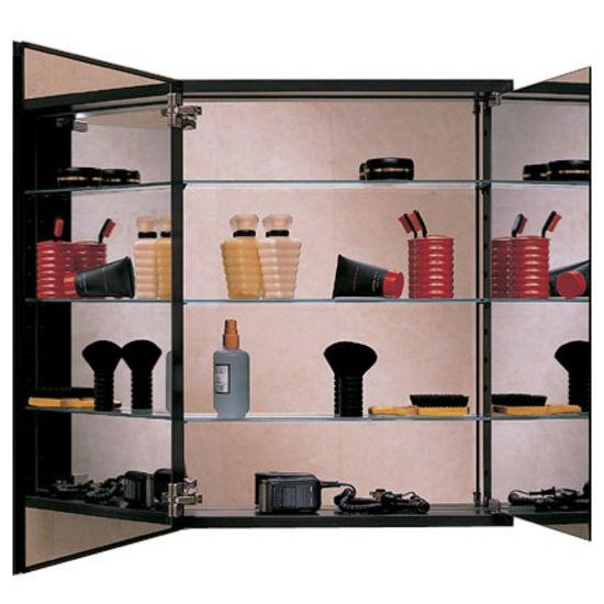 Robern Tri-View Door Medicine Cabinets
