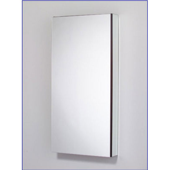 Medicine Cabinets M Series Flat Door Medicine Cabinet 8 D X 40 H