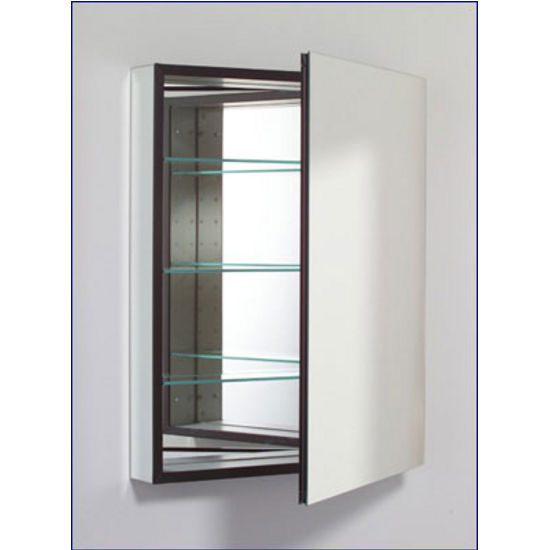 Medicine Cabinets M Series Flat Door Medicine Cabinet 4