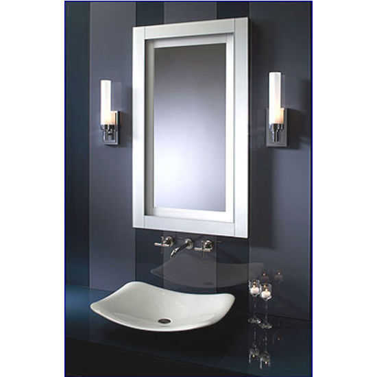 Medicine Cabinets 4 Deep By 40 Quot High Candre Mirrored
