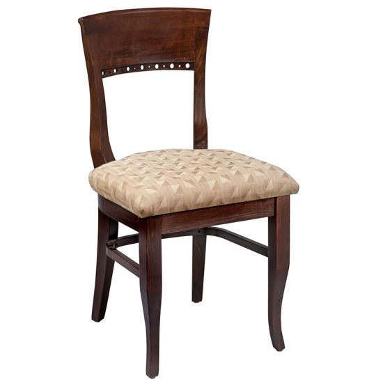 Regal - European Beech Wood Chair