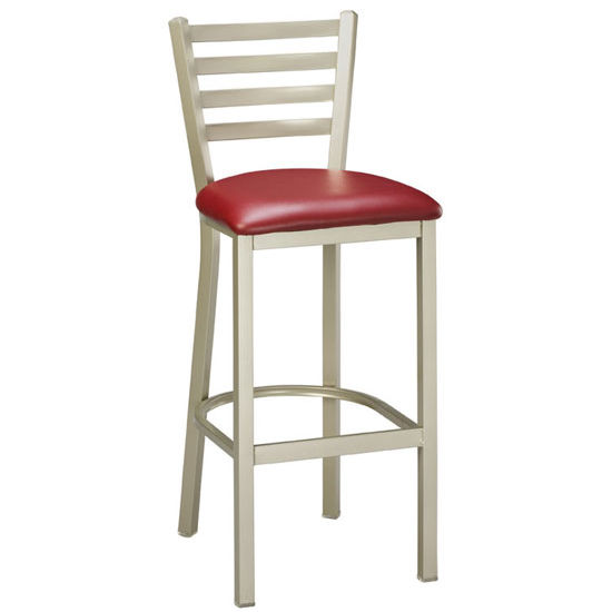 Regal - Vinyl Bar Stool