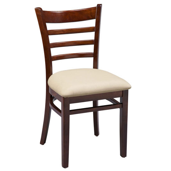 Regal - Wood Chair