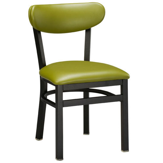 Regal - Metal Chair