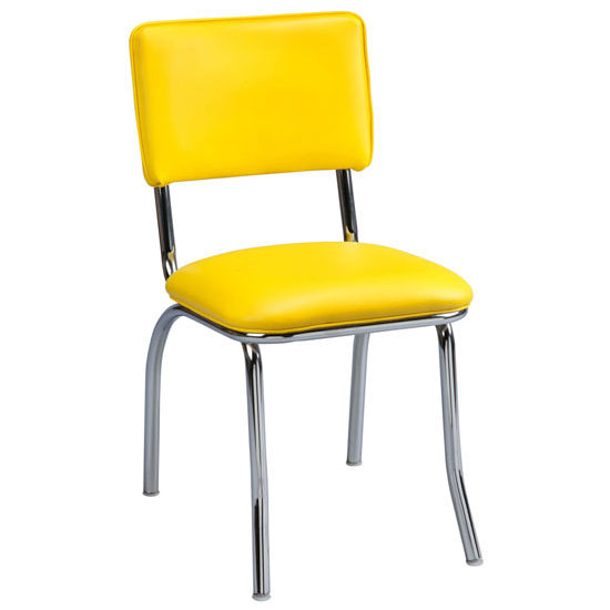 Regal - 50's Metal Chair