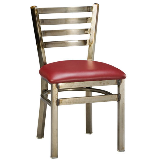Regal - Ladderback Chair