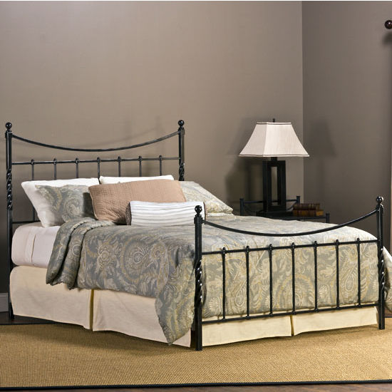 Sebastion Bed Collection