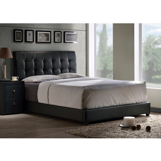 Lusso Bed Collection