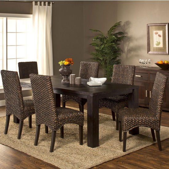 Dining table sydney dining table for Dressing a dining room table