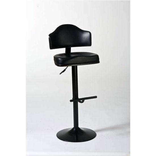 Hillsdale Furniture Warner Adjustable Stool