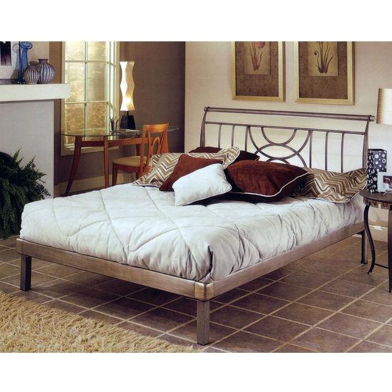 Mansfield Complete Queen Bed Set