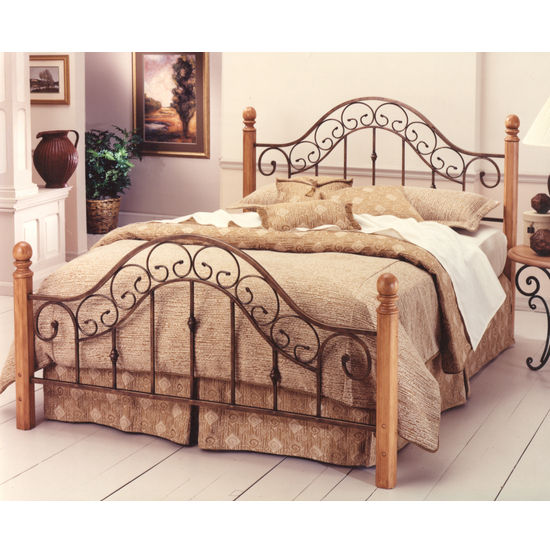 San Marco Queen Bed Set