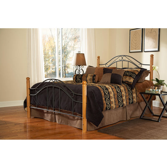 Winsloh Bed Set