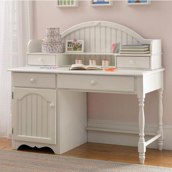 Westfield Desk & Hutch